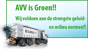 AVV is Groen!
