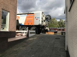 Project Badhoevedorp