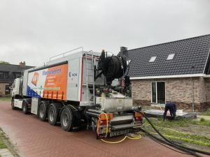 Project Woudenberg