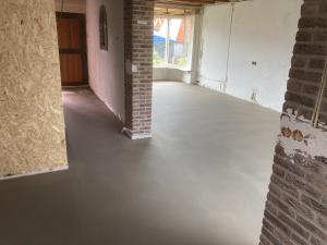 Project Egmond binnen