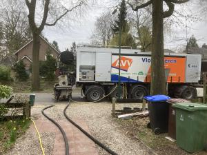 Project Hollandsche rading
